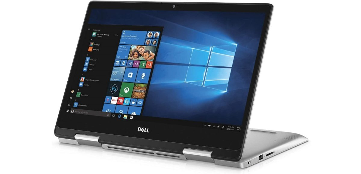 dell inspiron 14 5000 laptop deal