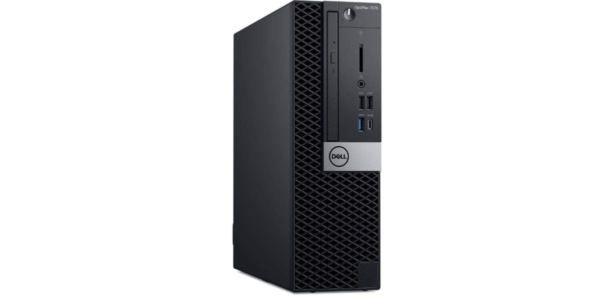 dell optiplex 7070 desktop