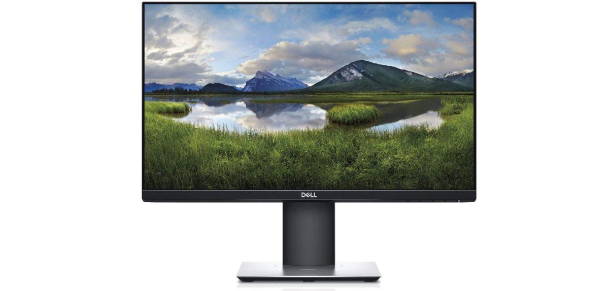 dell p series 27 inch monitor