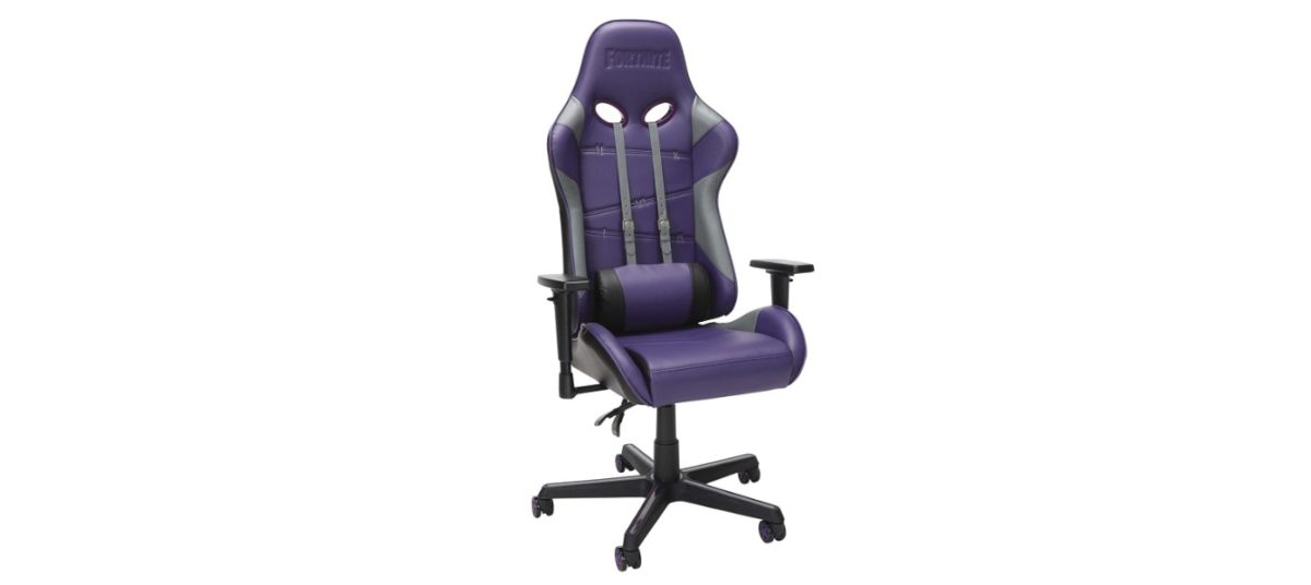 fortnite raven x gaming chair