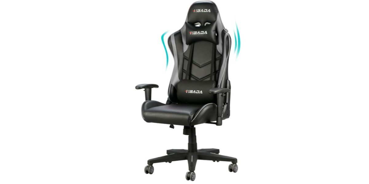 hbada gaming chair