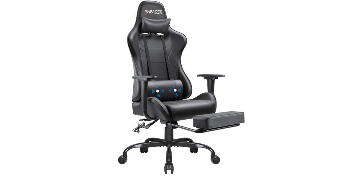 homall comfort gaming chair