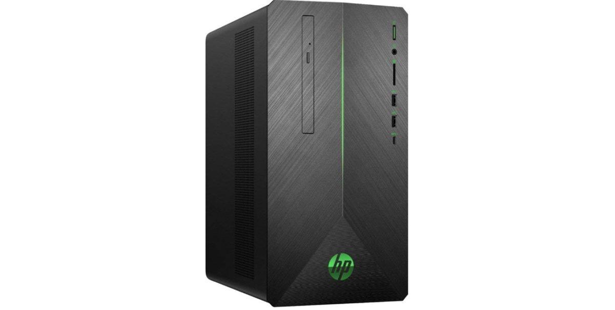best hp pavilion gaming desktop deal