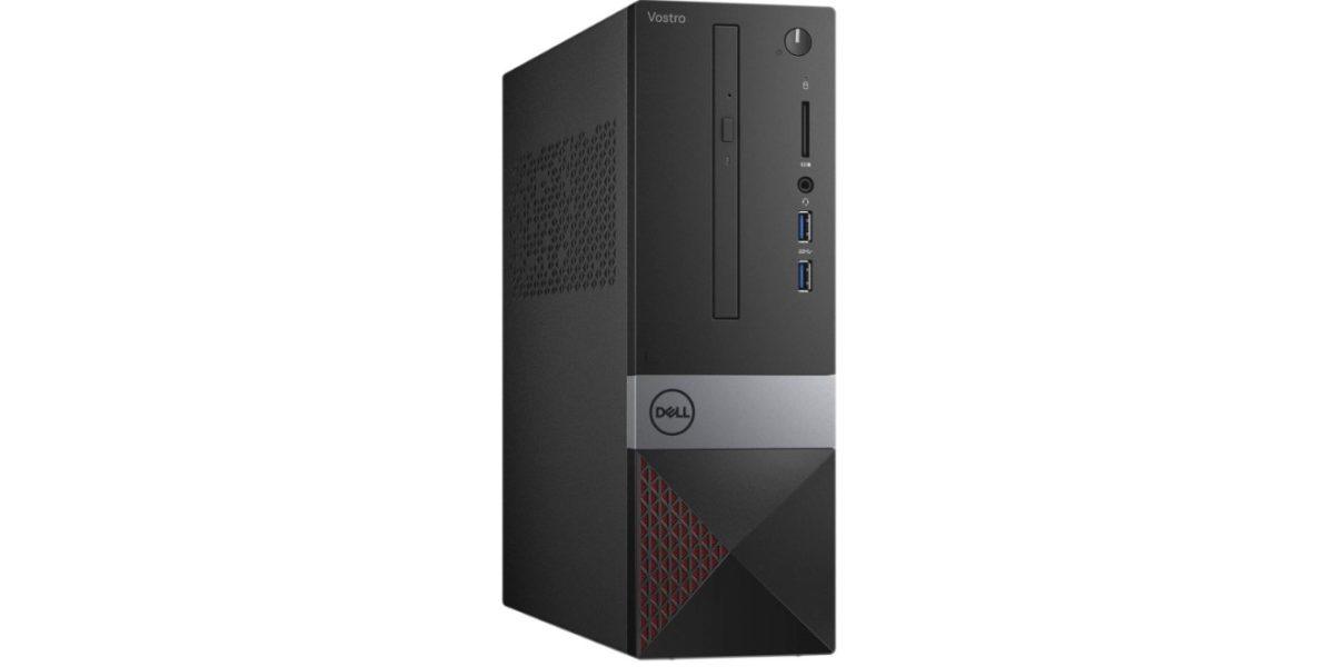 best vostro 3000 desktop computer deal
