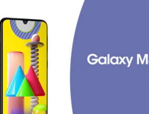 Samsung Galaxy M31 is available to purchase in the Netherlands for €279