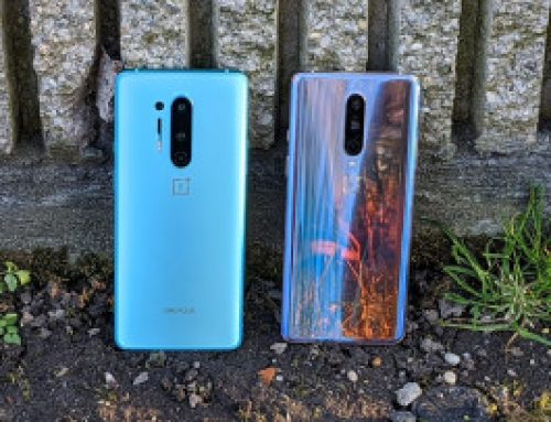 The OnePlus 8 series gets Android 11 Developer Preview 2