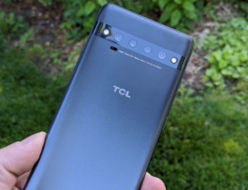 The TCL 10 Pro and 10L are coming to Canada this week