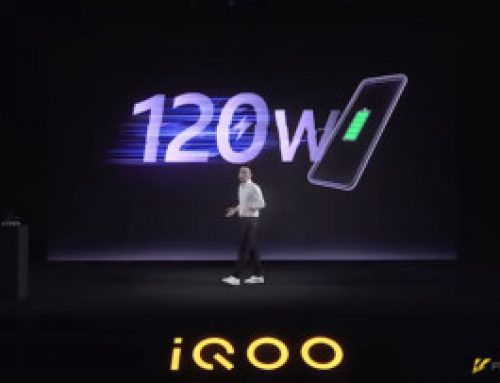 Vivo announces 120W fast charging for its next iQOO phone