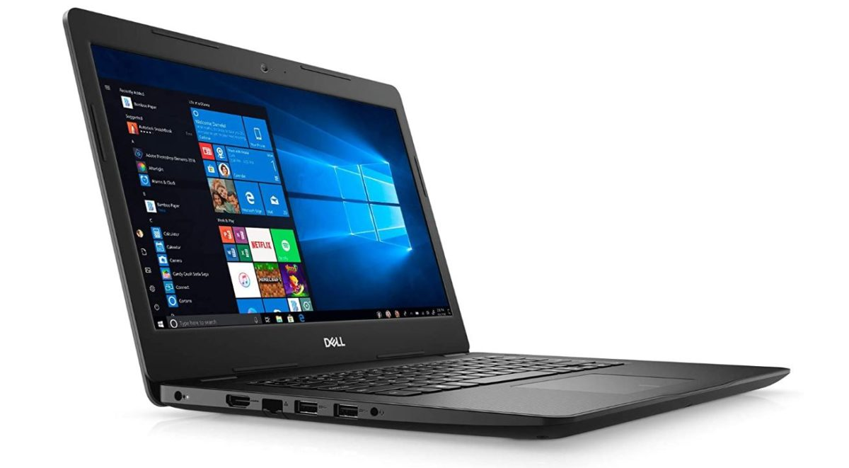 Dell Inspiron 14 Press Image