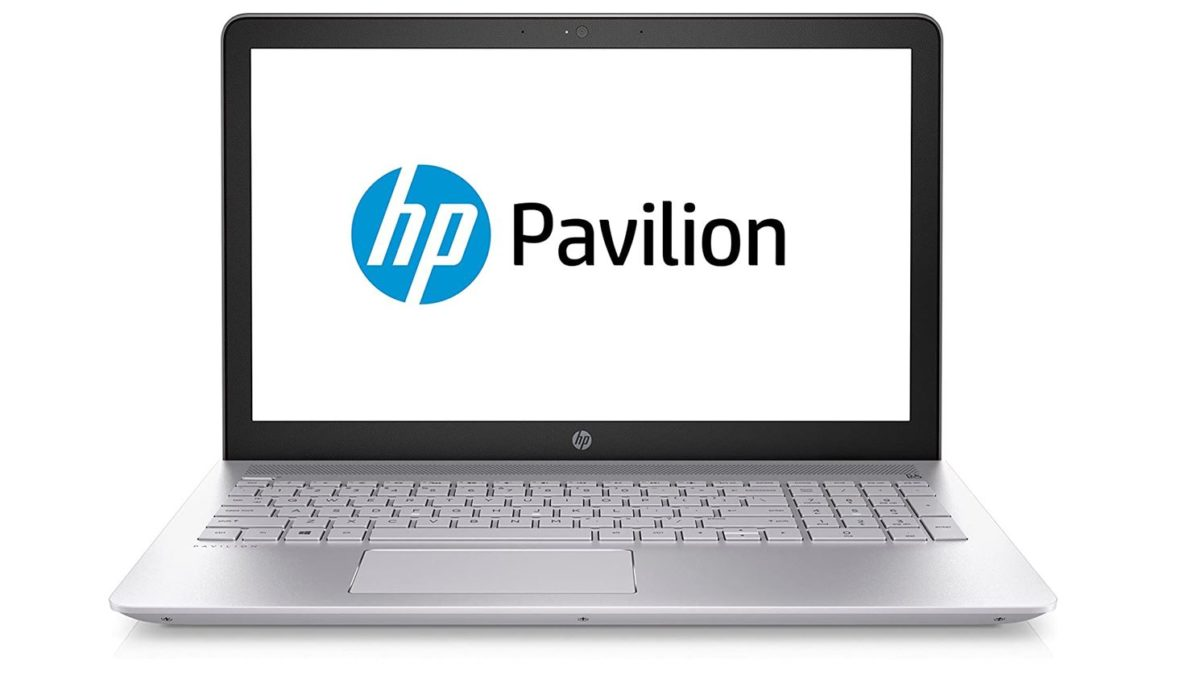 HP Pavilion 15 Press Image