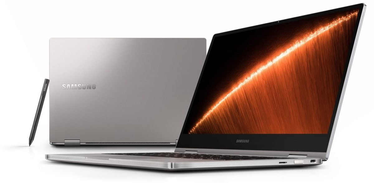 Samsung Notebook 9 15 inch