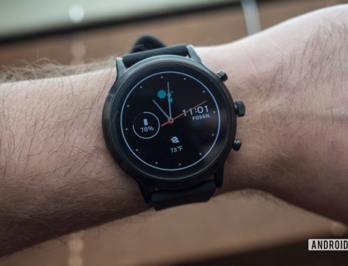 Save $70 on the Garmin Vivomove HR Sport, and more top smartwatch deals