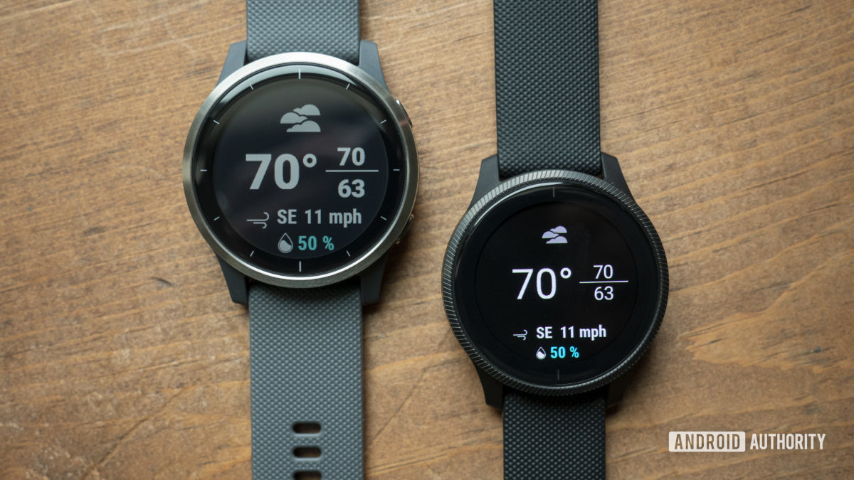 Garmin smartwatch deals