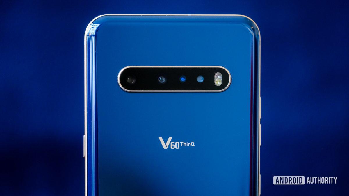 LG V60 AT&T deals