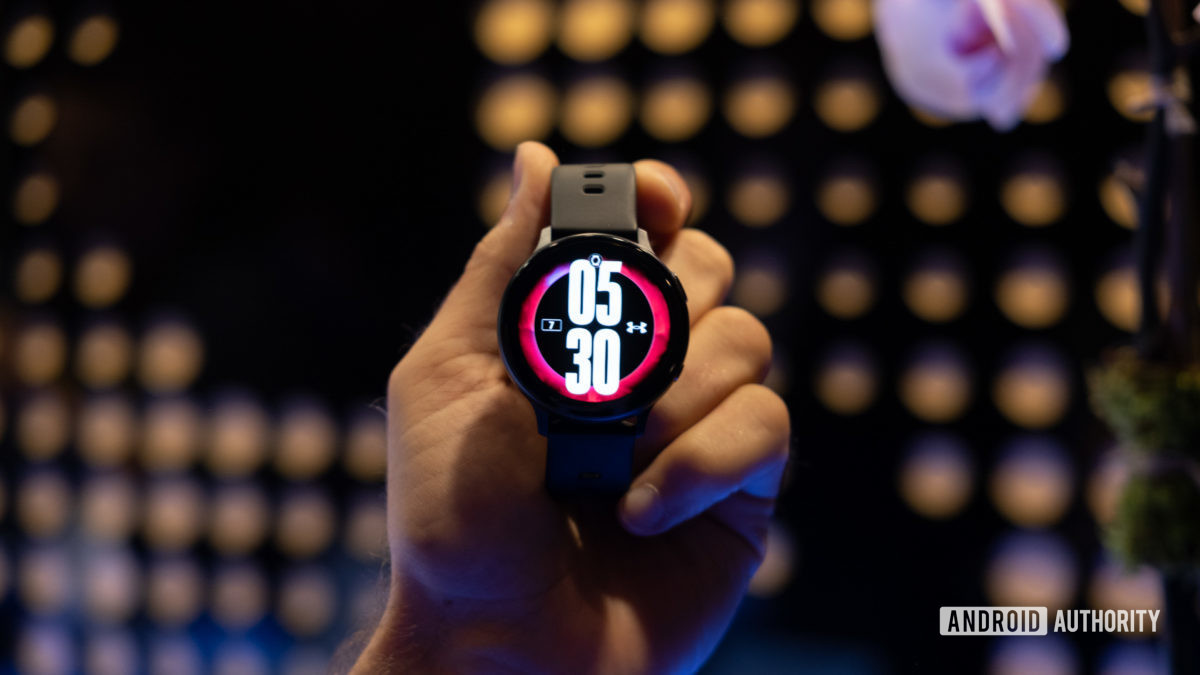 Samsung Galaxy Watch Active 2 AT&T deals