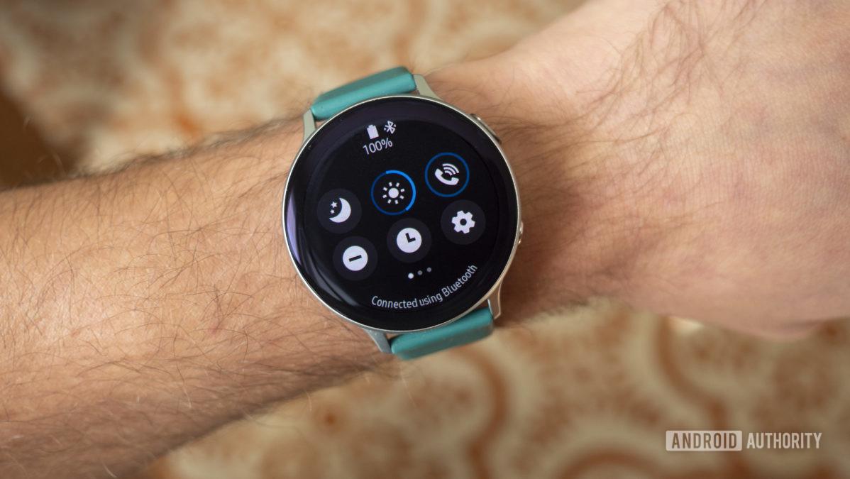 samsung galaxy watch active 2 T-Mobile deals