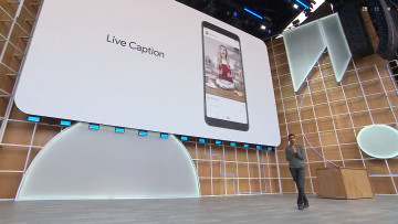Google's Live Caption feature now works with calls